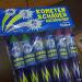 Funke Kometenschauer Raketen